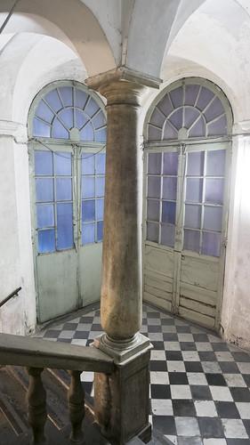 Porte (Doors)