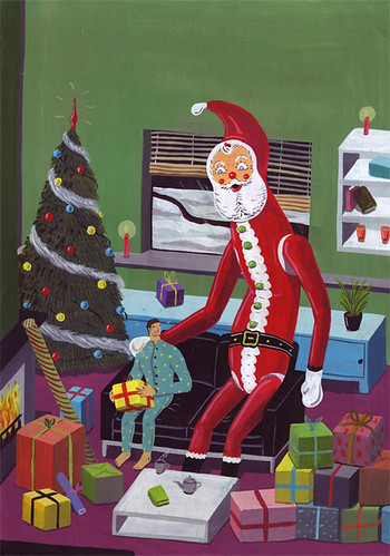 Happy Holidays to you all | by Brecht Vandenbroucke *