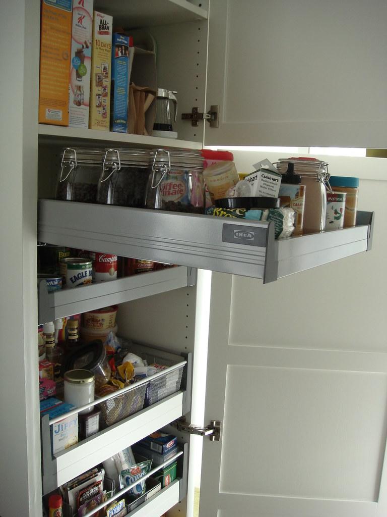 ... IKEA AKURUM 24  High Cabinet | by Photography by Jen & IKEA AKURUM 24