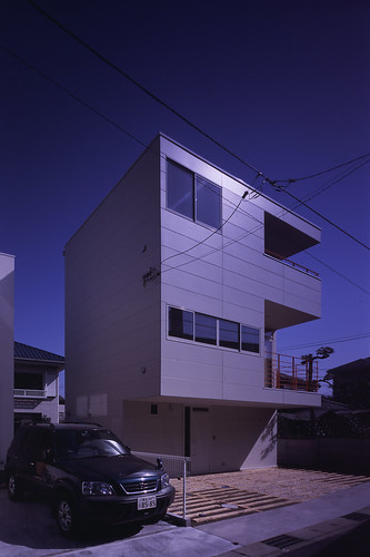 House Tanaka_02 | by contemporaries_2007