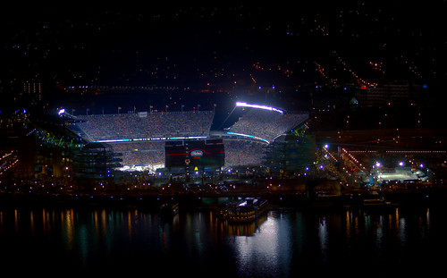 2011 NHL Winter Classic - Pittsburgh | by Rick_Free