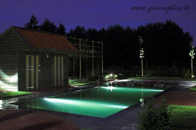 Zwemvijver 225 zwemvijvers t groene plan flickr