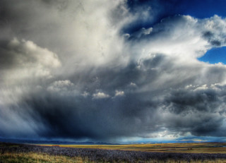 Laramie Valley Weather | by turbguy - pro
