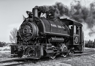 Old Steam Engine_MG_3019 | by Kool Cats Photography over 9 Million Views