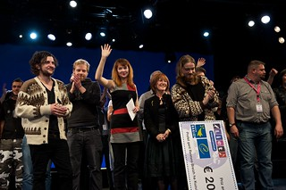 Liet International.Song festival for the best new song in a European minority language | by Council of Europe