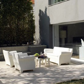 ... Kartell Bubble Club Armchairs U0026 Sofa | By YLiving