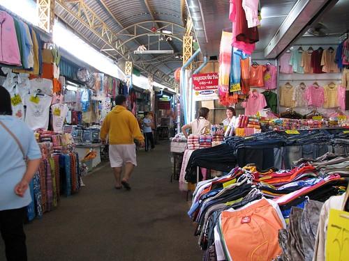 Nongkhai Thailand  City pictures : Nongkhai, Thailand 3 | Tha Sadet Market near the river | Flickr
