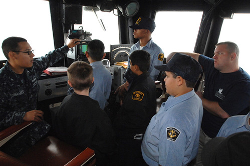 Category:Aboard USS Cleveland (LPD-7)