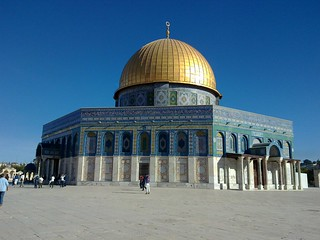 Temple Mount | by Borya