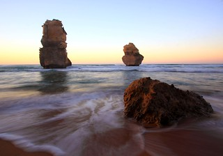 12 Apostles at Dawn | by Jomoboy Photography