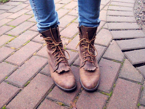 xmas boots! | by Scout & Catalogue