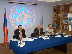 2010 Human Development Report Launches Around the World | by United Nations Development Programme