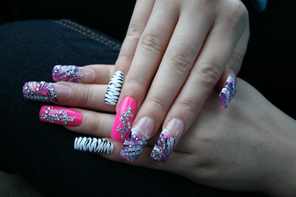 nails 007   malloryturbo   Flickr