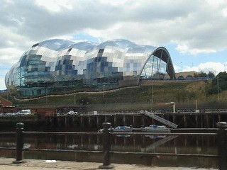 The Sage - Newcastle | by delmccouryband