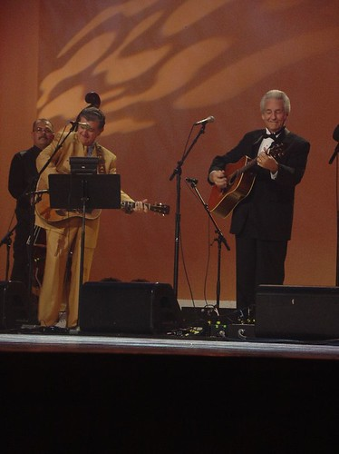 3 Sparks and Del | by delmccouryband