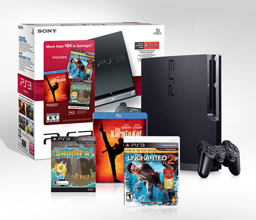 PS3 Deals on Black Friday 2010 | by PlayStation.Blog