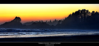 Tofino, BC, Canada - Cox Bay Sunset | by VVTECRACING