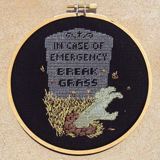 in case of emergency | by crafty & devious