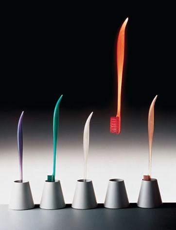 philippe starck brosse dents pour fluocaril 1988 flickr. Black Bedroom Furniture Sets. Home Design Ideas