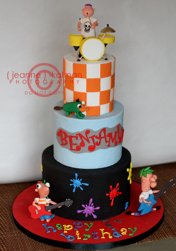 Happy 7th Birthday Benjamin!!! | This cake was made for a ...