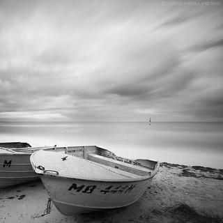 Indented Head 3 | by rossipenburg
