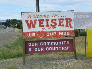 Welcome to Weiser | by J. Stephen Conn