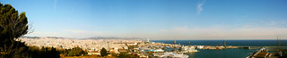 Montjuic_pano-1 | by r.m. luna
