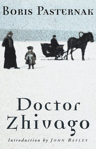 Doctor Zhivago Book | by UMHB Library