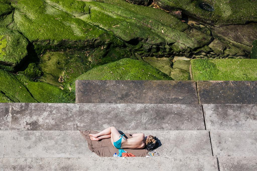 Bondi Beach | by Tomasz Kulbowski