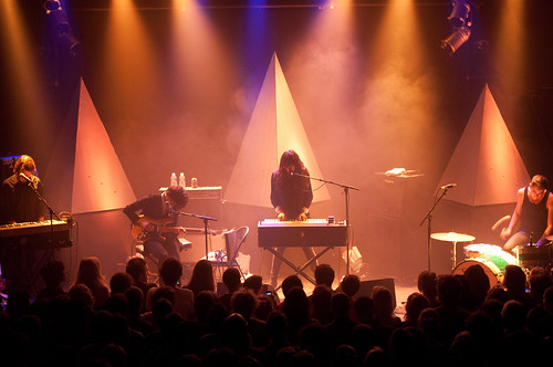 Beach House | by Guillaume Boué