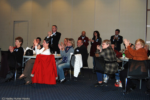 ACDC Holiday Meeting - December 2010 | by Arlington Young Democrat