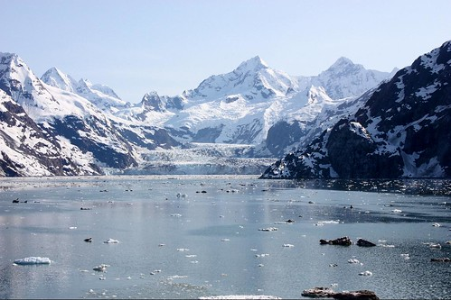 Johns Hopkins Glacier | by runintherain