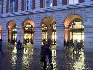 Apple Store, Covent Garden | by William Hook