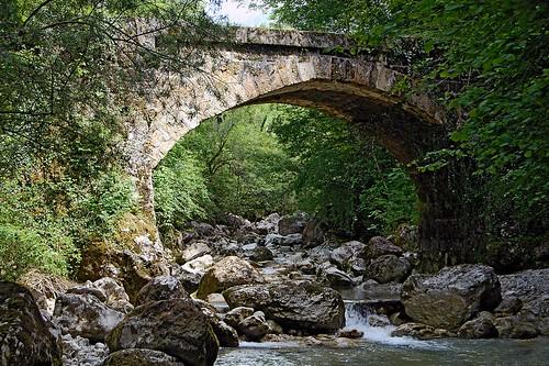 08 pont des chartreux st laurent en royans patrimoine du r flickr - Office du tourisme pont en royans ...