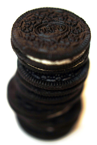 Day 145 - Stack of Oreos | by jsylau