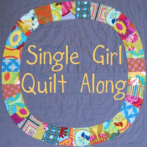 Single Girl Quilt Along | by ImAGingerMonkey
