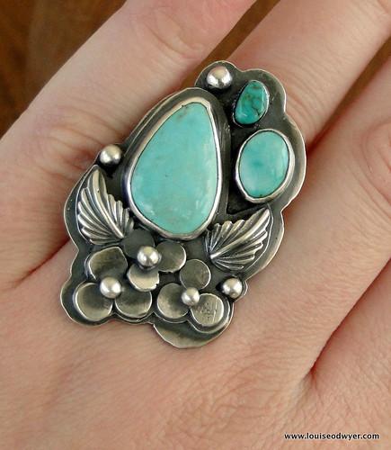 Winter Garden Ring