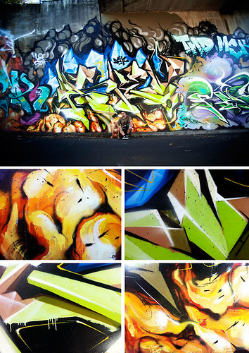 Askew | by Ironlak