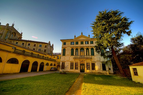 Padova old palace | by Uros P.hotography