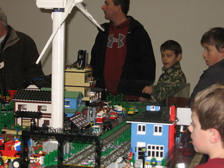 lego weekend 040 | by Helen Plum Library