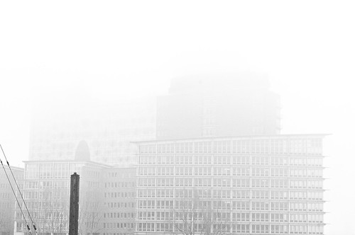 danke nebel | by spanier