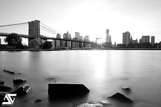 Brooklyn bridge | by A.G. Photographe