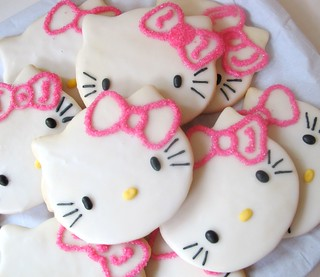 Hello Kitty | My friend and her sister LOVE Hello Kitty. I ...  Hello Kitty | M...