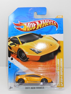 hot wheels lamborghini gallardo lp 570 4 superleggera oran flickr. Black Bedroom Furniture Sets. Home Design Ideas