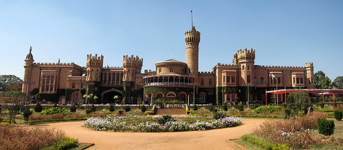 Bangalore Palace Panorama | by phil.shen.2020