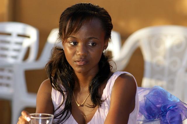 Angola babes
