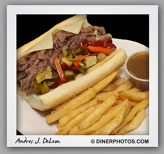captain hooks fish chicken chicago il italian beef