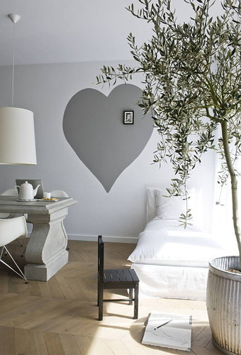 grey inspiration | by the style files