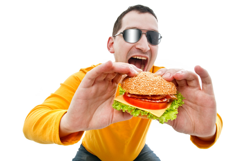 Why Do People Prefer To Eat Junk Food Than Healthy Food Flickr
