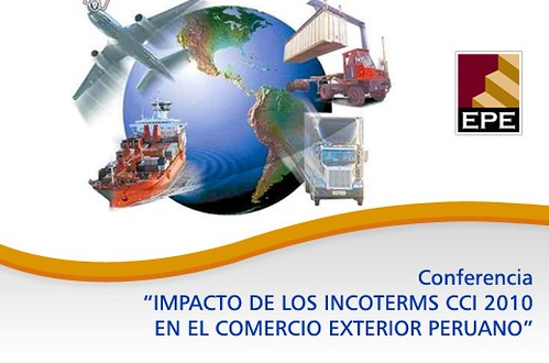 Comercio internacional the image kid for Comercio exteriro